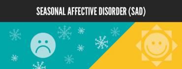 Massage Therapy & Seasonal Affective Disorder