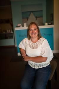 Stephanie Weaver massage therapist